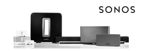 Cambridge Sonos specialists